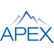 Apex Logo - Business for Sale
