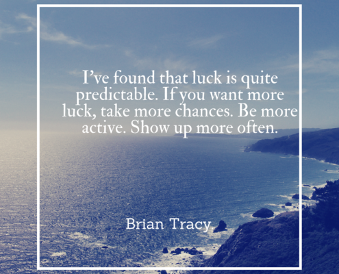 Brian Tracy quote - Apex Business Advisors and Brokers