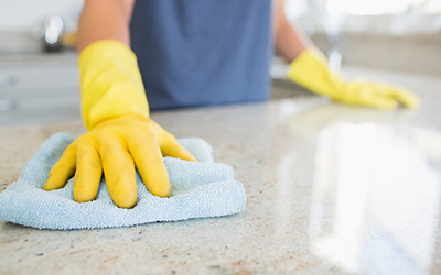 repair/cleaning/maintenance