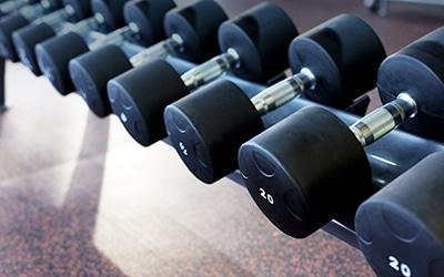 health club/fitness