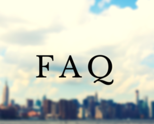 Selling a Business FAQ Image