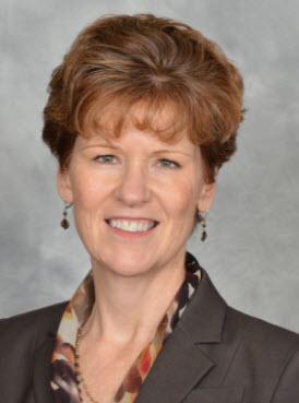 Valerie Vaughn
