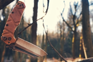 Falling Knives