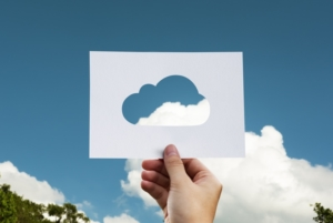 Cash from the Cloud
